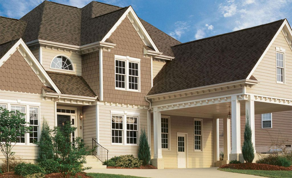 History Of James Hardie Board Siding Siding Contractors