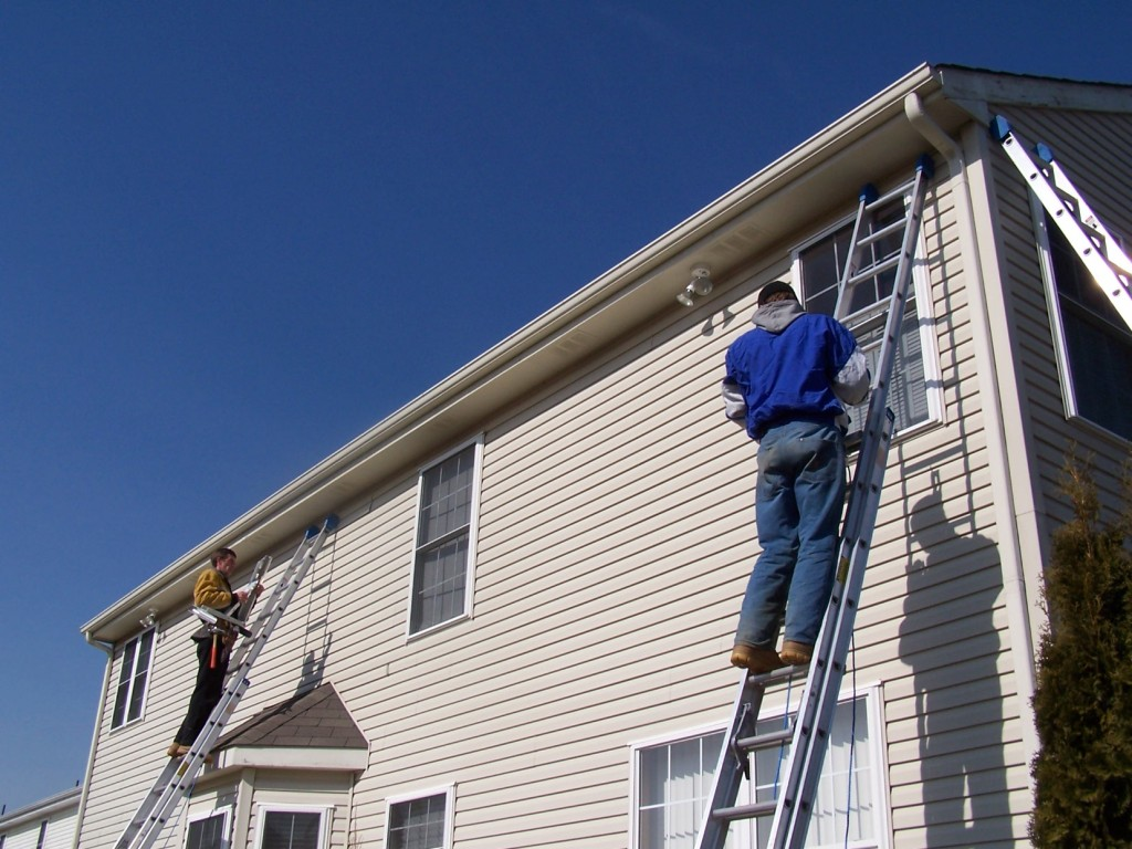 Siding contractors gallery Siding square